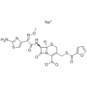 Ceftiofur sodium CAS 104010-37-9