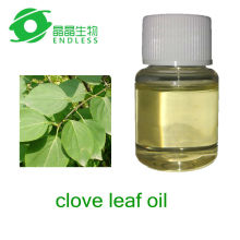 100% pure and nature Clove Leaf Essential Oil, Eugenol 85%