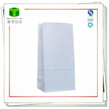 Square Bottom Papiertüte für Lebensmittel
