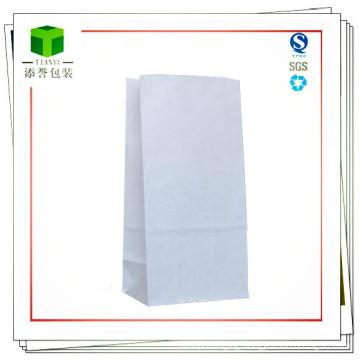 Square Bottom Paper Bag for Food
