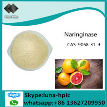 Naringinase Enzyme CAS: 9068-31-9 Used for Debitterizing Oranges Naringinase
