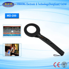 Super Sensitive Hand held Metal Detector