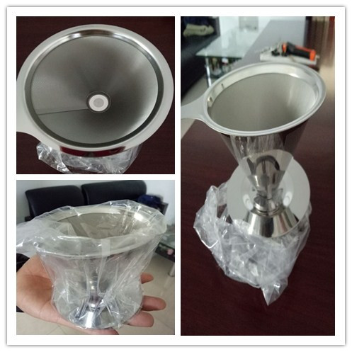 coffee filter a