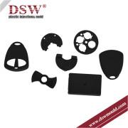 China ABS Plastic Parts Plastic Mold