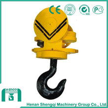 Overhead Crane, Gantry Crane, Electric Hoist Parts - Forged Hook