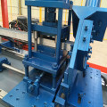 C profile light keel roll forming machine