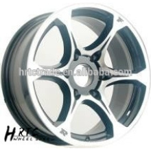 HRTC 17 inch Hot Replica Aluminum Alloy wheels for Honda