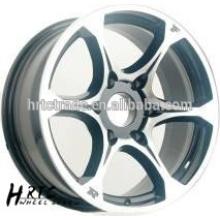 HRTC 17-дюймовые реплики из алюминиевого сплава для Honda
