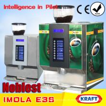 Máquina de café caliente expreso excelente de la bebida