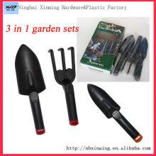 4 in 1 Multifunctional garden tool set gerden product