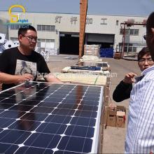 Panneau solaire 5 ans de garantie