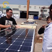 Painel solar 5 anos de garantia