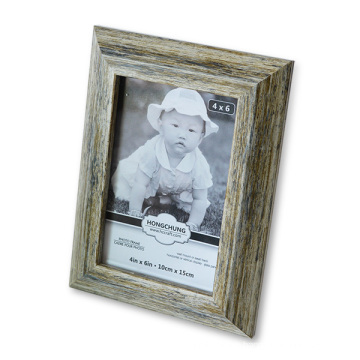 New Fashion PS Photo Frame Witrh Distressed