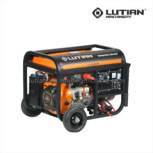Começo elétrico 5kw gasolina gerador/soldador (LTW190A/LTW190B)