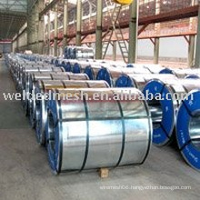 galvanized coating steel panel