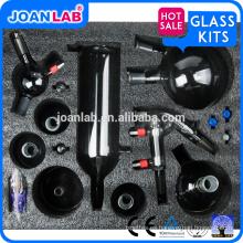 Kit de cristalería JOAN LAB 2000ml para destilación de trayectos cortos