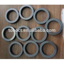 Piezas de cerámica de carburo de silicio SSIC / RBSIC SIC-Oxide / sic / B4C / Si3N4-SIC