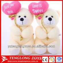 Popular stuffed and cute plush bear toys valentines day gifts