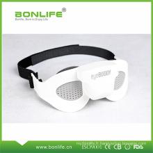 Masseur d'oeil de micro-ordinateur et dispositif de soins oculaires à la maison