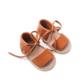 Genuine Leather Baby Sandals 2017