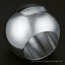 Esferas de válvula de tamanho pequeno