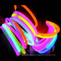 Neon Light Glowing Party Favors Bracelets