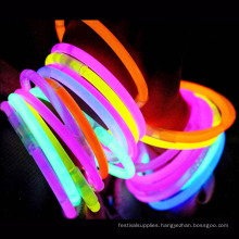 Glow Light Stick Party Bracelets