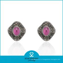 2016 Лаки мода ювелирных изделий Шарма в серебре (Е-0210)