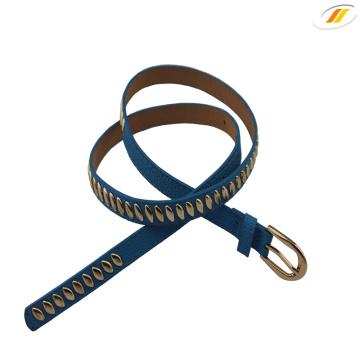 Vente chaude et ceintures en cuir de haute qualité pour femmes en cuir