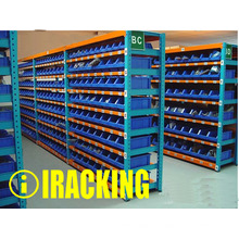 Medium Storage Racking, Steckregal (1x)