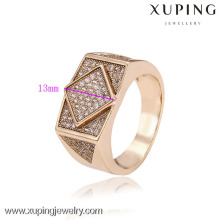 12583- Xuping Jewelry Fashion Elegant and Hot Sale Men Rings