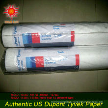 Heat-sealing sterilization Tyvek paper