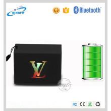 Altavoz inalámbrico estéreo Bluetooth Altavoz inalámbrico con luz LED