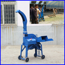 Animal farm equipment forage shredder