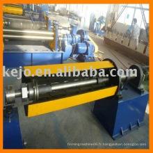 Uncoiler hydraulique de 10 tonnes