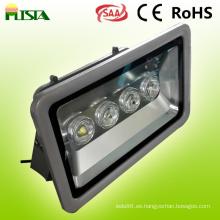 Luz de inundación del LED con lentes de cristal (ST-PLS-P06-200W)