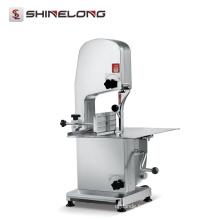 Machine de scie à os électrique de viande de machines de traitement des denrées alimentaires 2017