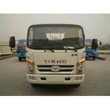 Caminhão de carga leve T-KING 1T (ZB1022BDAS)