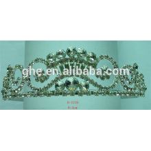 extract of crown of thorns girls tiara handmade tiara pink tiaras china wedding tiaras