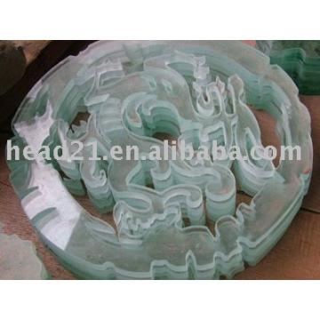 Станок для резки стекла cnc цена стекло струя