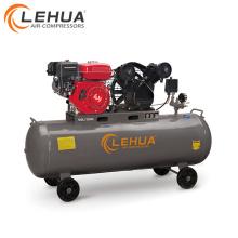 LeHua 220V / 50-60HZ 4kw / 5.5hp tragbarer Reifenluftkompressor