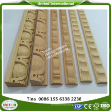 steam beech moulding craft wood decorative moulding