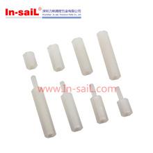 Alta Qualidade Preto Branco Nylon M3 impasse De Mic Fabricação