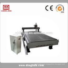 CNC-Maschine für Holz