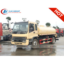 Hot Brand New isuzu caminhão-tanque 10000 litros