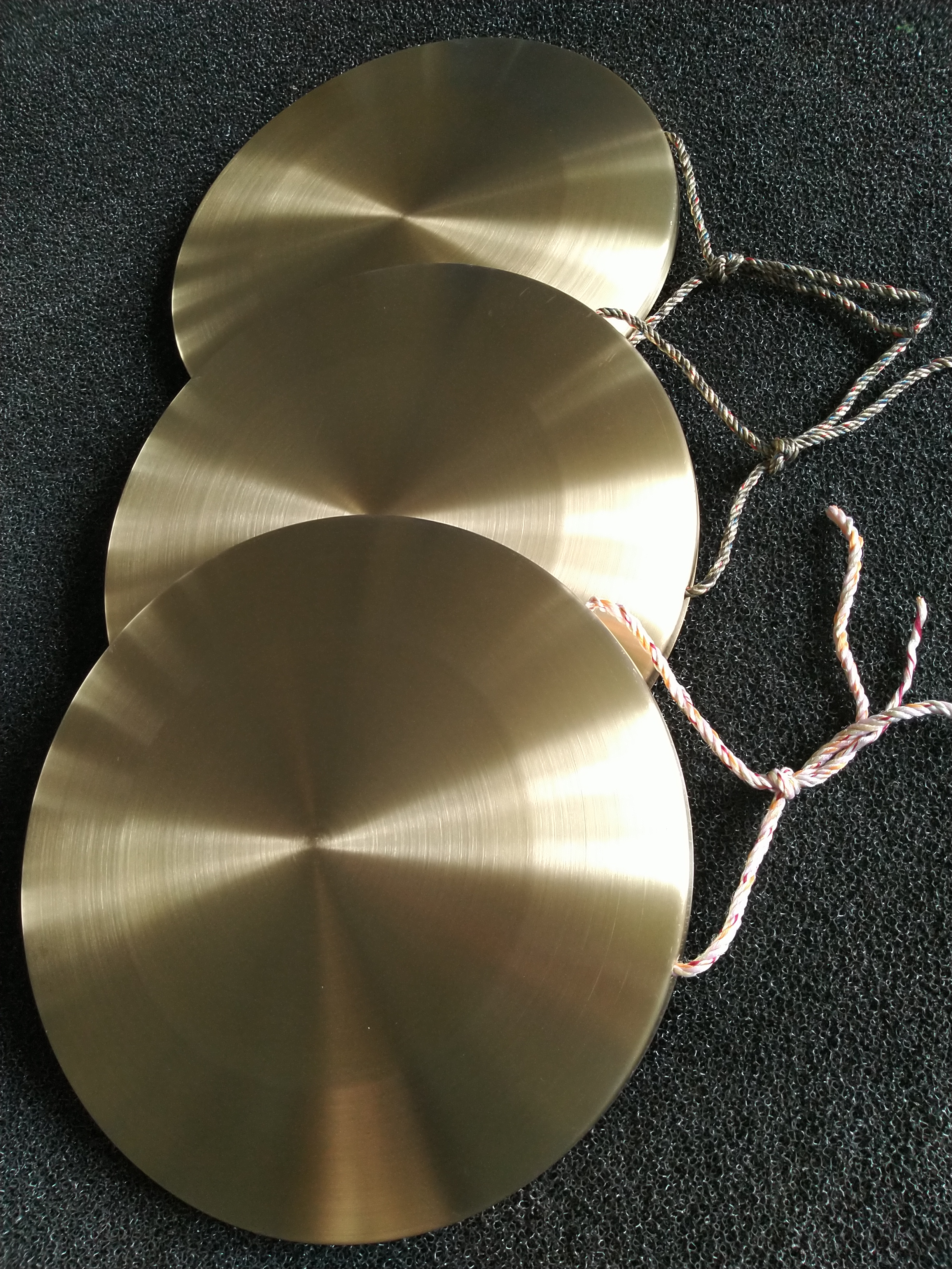 Instrument Handmade Gongs