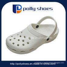 Специальная конструкция способа женщин тапочки обувь