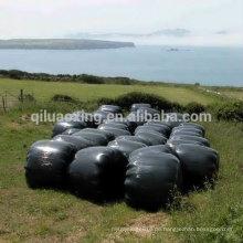 750 mm Ballen Silagefolie Folie