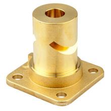 Piezas de mecanizado de precisión CNC / piezas OEM (DR205)