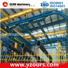 Good Quality Overhead Conveyor Chain for Steel Pipe